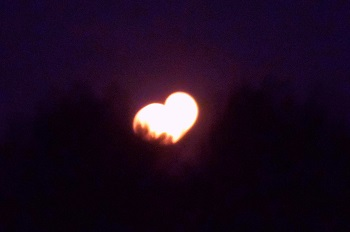 06.23.13 super heart moon