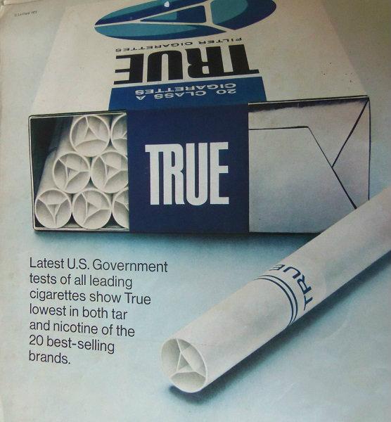 true govt testing