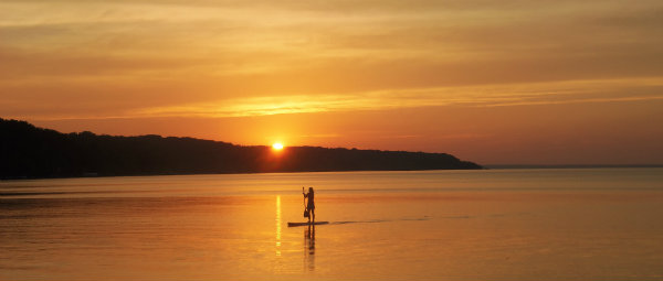 paddling sunset 082514.JPG