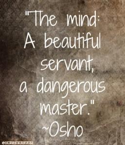 mind servant