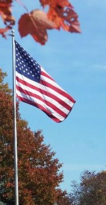 flag of war